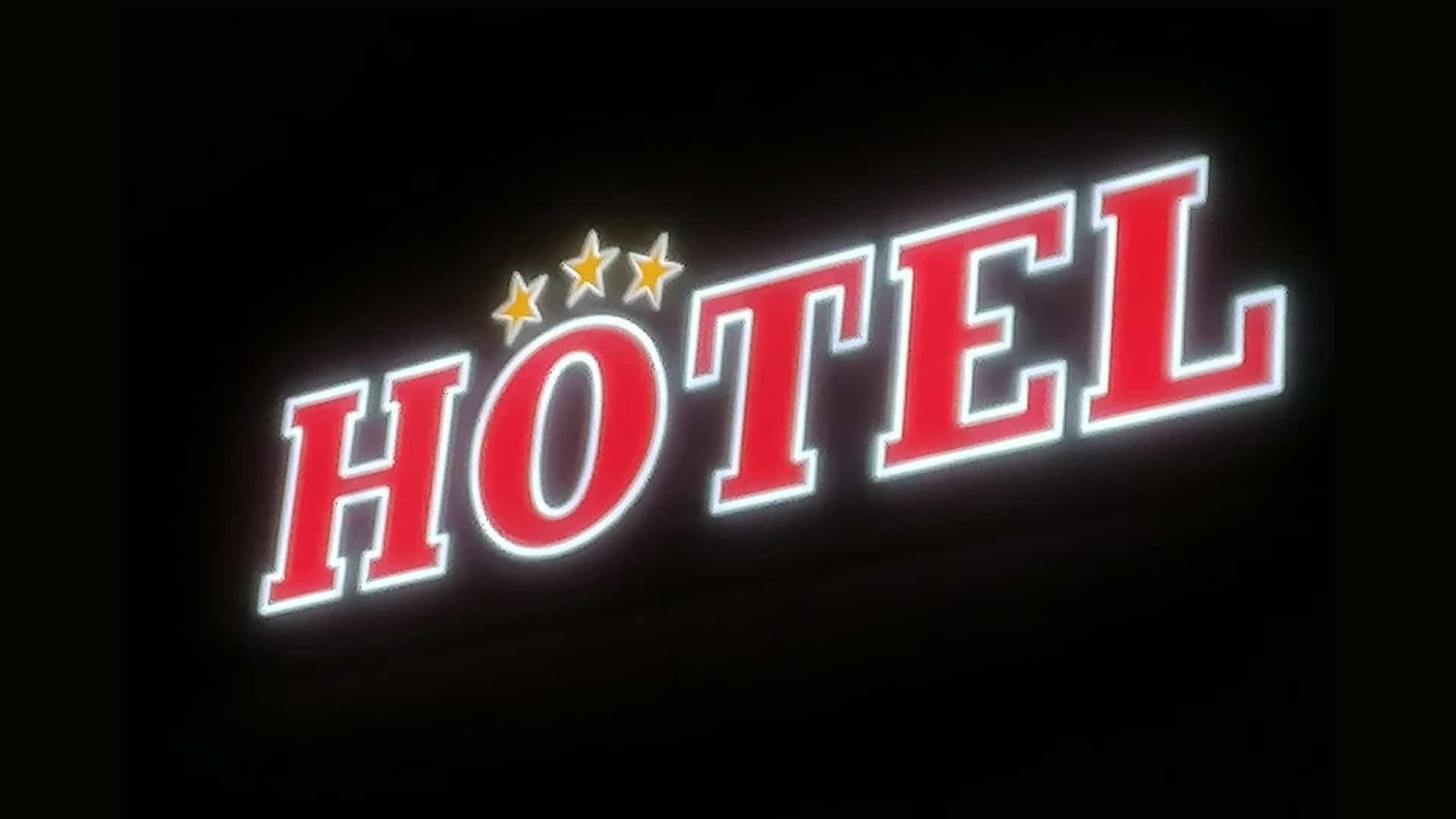 Reklama hotel Timok