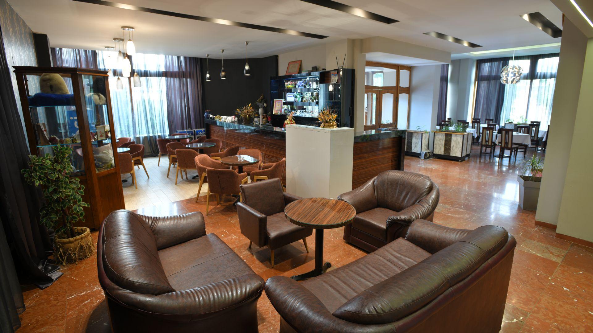 Recepcija Hotela Timok